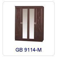GB 9114-M